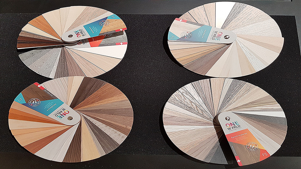 jutzi 39 s schrankladen ag materialien und farben. Black Bedroom Furniture Sets. Home Design Ideas